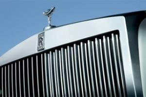 Những điều thú vị ít biết về Rolls-Royce