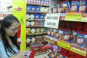 Tháng khuyến mãi Hà Nội 2012: Vàng thau lẫn lộn!