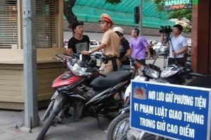 Hướng dẫn thủ tục chuyển quyền sở hữu xe
