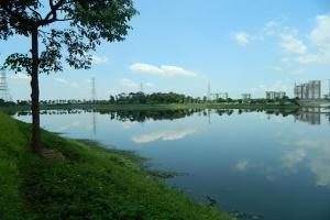 Hà Nội chuyển hơn 50.000 m2 đất công viên thành đất ở
