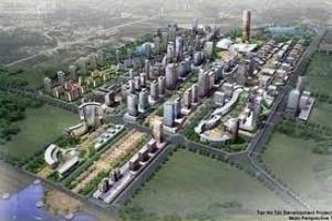 Nhà đầu tư Hàn Quốc đổ bộ vào Đà Nẵng