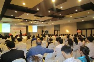 Doanh nghiệp Việt gia tăng bán hàng trực tuyến