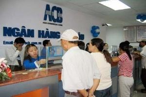 ACB bị tố trả vàng nhái thương hiệu SJC cho khách hàng