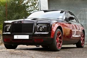 Rao bán Rolls-Royce Phantom Coupé độc đáo nhất thế giới
