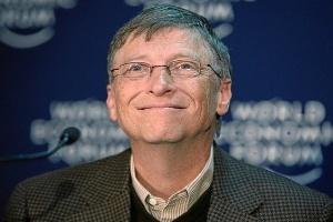 Những câu nói tiết lộ thành công kì diệu của Bill Gates