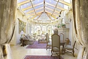 Biệt thự tuyệt đẹp với phong cách Tudor