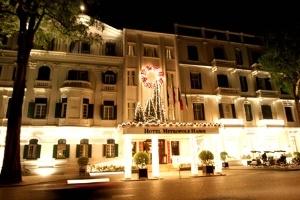 VinaCapital rao bán toàn bộ cổ phần tại Metropole Hà Nội