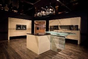 Phòng bếp đắt nhất thế giới có giá 1,6 triệu USD