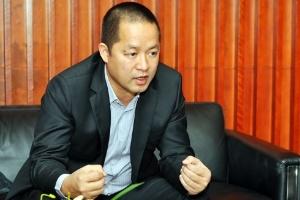 Trương Đình Anh: Người kinh doanh Internet số 1 Việt Nam