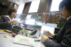Ngành tài chính dẫn đầu về tỉ lệ nghỉ việc
