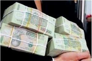 Sếp ngân hàng chiếm đoạt tiền tỷ