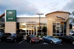 Jaguar và Land Rover sáp nhập đại lý