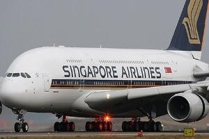 Phi vụ làm ăn thất bại của Singapore Airlines