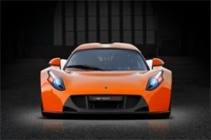 Hennessey Venom GT2 giá 1,25 triệu USD