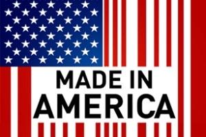 Hàng sản xuất tại Mỹ vẫn được ưa chuộng dù giá cao