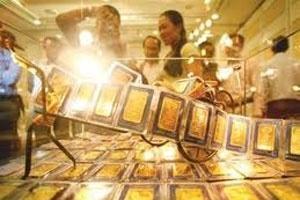 Ai đủ lực tham gia thị trường vàng?