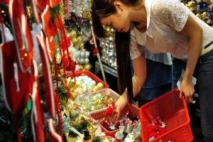 Thị trường Noel 2012: sức mua chưa mạnh