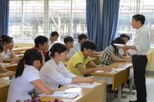Xác nhận năng lực của các cơ sở giáo dục