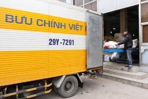 VietnamPost tách khỏi VNPT