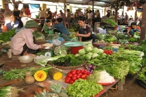 Thực phẩm kém chất lượng, nỗi lo của người dân dịp Tết