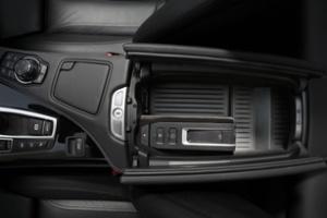 BMW biến xe hơi thành điểm truy cập internet không dây