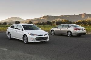 Toyota giới thiệu hệ thống sạc không dây trên ô tô