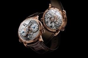 MB&F giành hai giải thưởng tại Grand Prix de l'Horlogerie de Genève