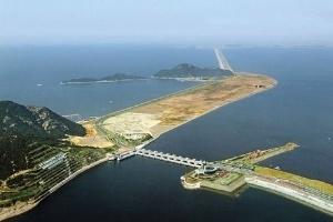TP.HCM không ủng hộ ý tưởng xây đê biển 66.000 tỉ đồng