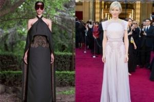 Givenchy tạm dừng dòng thời trang Haute Couture