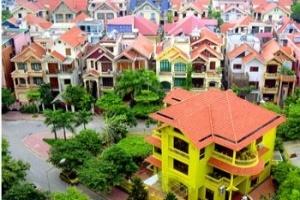 Giá đất Hà Nội cao nhất vẫn 81 triệu/m2