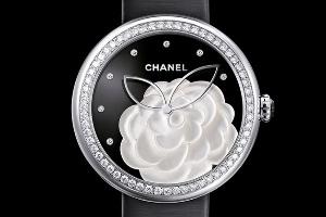BST đồng hồ Mademoiselle Privé