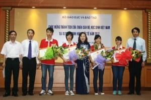Năm 2012: Nhìn lại những thăng trầm của giáo dục Việt Nam
