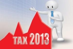 Giảm thuế chứng khoán hết hiệu lực, nhà đầu tư lại chịu thiệt