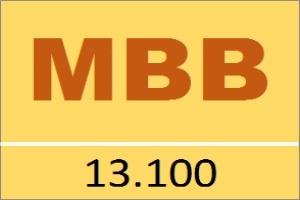 61 triệu quyền mua cổ phiếu MBB 'bị' rao bán