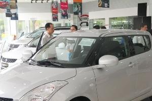 Doanh nghiệp ô tô lo sức mua giảm