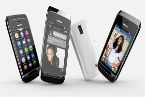 6 điện thoại Nokia cực rẻ lướt web 'đỉnh'