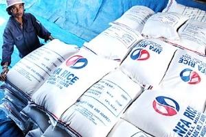 Ấn Độ 'qua mặt' Việt Nam, Thái Lan về xuất khẩu gạo
