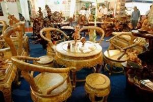 Xuất khẩu gỗ đạt 4,5 tỉ USD