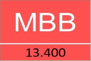 Tổng Công ty Trực thăng VN bán xong gần 53 triệu quyền mua CP MBB