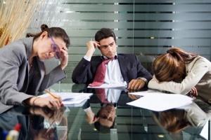 Vượt qua 4 nỗi sợ hãi khi thay đổi công việc
