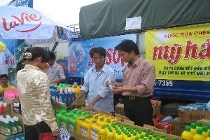 Chọn cách 'bán mình', doanh nghiệp Việt vì sao nên nỗi?