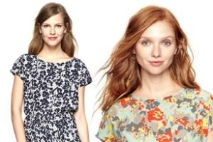 GAP ra nhập thị trường thời trang cao cấp