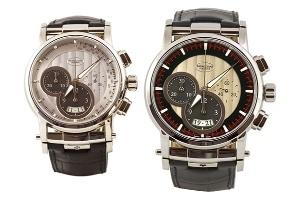 Đồng hồ bespoke Parmigiani Fleurier Transforma