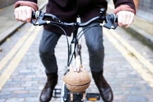 Xe đạp Trotify