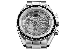 Đồng hồ Apollo XVII Anniversary của Omega