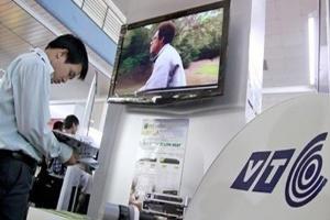 Kênh VTC6 bị cắt sóng sau tranh chấp triệu đô