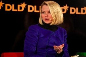 Thói quen xấu của nữ CEO Yahoo