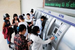 Điểm danh ngân hàng miễn phí giao dịch ATM