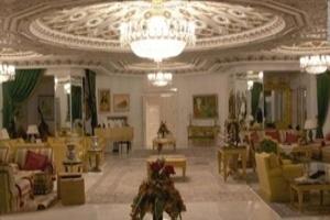 Cung điện bị bỏ hoang của cựu Tổng thống Tunisia