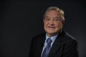 George Soros: Đang có 'bong bóng tín dụng'